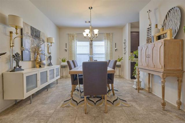 146 Meadow Valley Drive, Conroe, TX 77384 (MLS #56948379) :: The SOLD by George Team