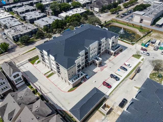 6804 Westview Drive #1306, Houston, TX 77055 (MLS #57058567) :: All Cities USA Realty