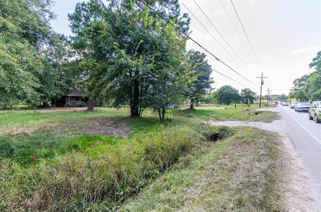 23396 Fm 1485 Road, New Caney, TX 77357 (MLS #57122859) :: Lerner Realty Solutions