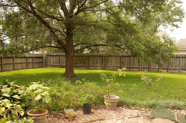 1207 W Castlewood Avenue, Friendswood, TX 77546 (MLS #57232542) :: Texas Home Shop Realty