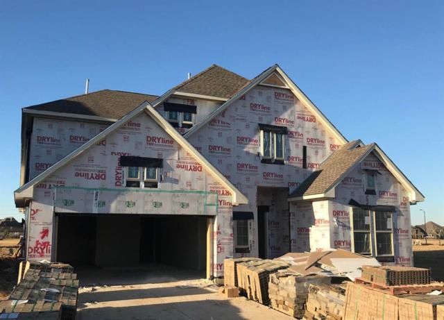 6415 Elrington Heights Lane, Katy, TX 77493 (MLS #57289125) :: Fairwater Westmont Real Estate