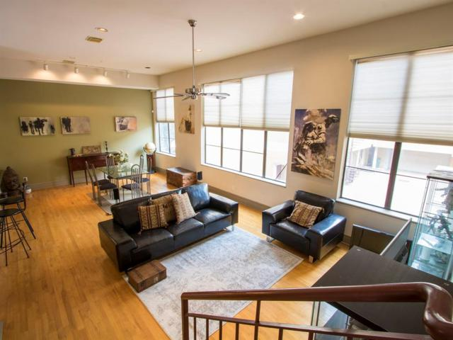 1702 Montrose Boulevard, Houston, TX 77006 (MLS #57296570) :: REMAX Space Center - The Bly Team