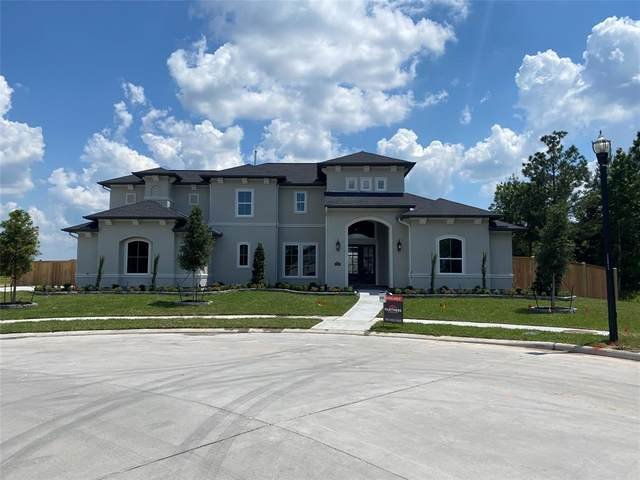 3302 Atwood Creek Court, Spring, TX 77386 (MLS #5731658) :: The Home Branch