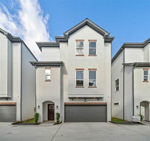 846 Wakefield Drive E, Houston, TX 77018 (MLS #57381103) :: The SOLD by George Team
