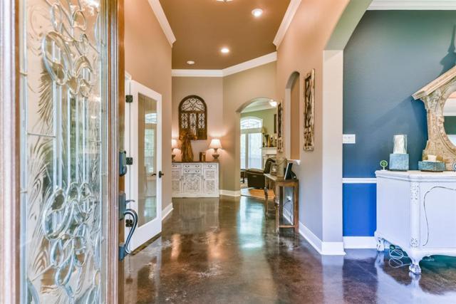 3715 Roylene Court, Dickinson, TX 77539 (MLS #57407188) :: The Sold By Valdez Team