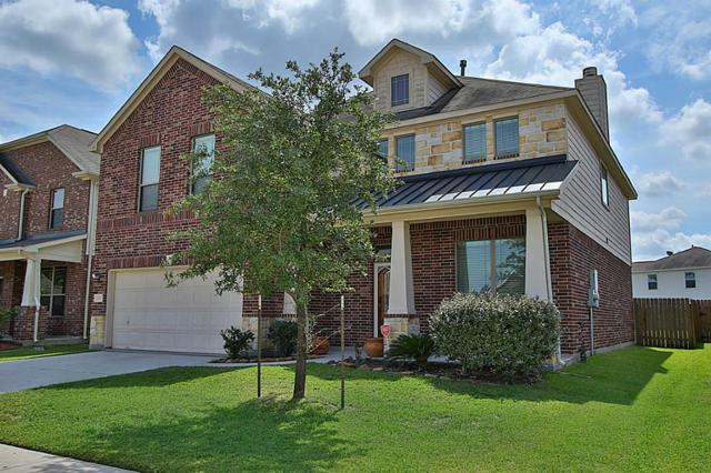 10003 Blissful Valley, Tomball, TX 77375 (MLS #57439742) :: Carrington Real Estate Services
