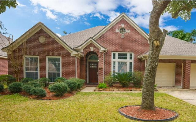 3118 Red Maple Drive, Friendswood, TX 77546 (MLS #57445570) :: Texas Home Shop Realty