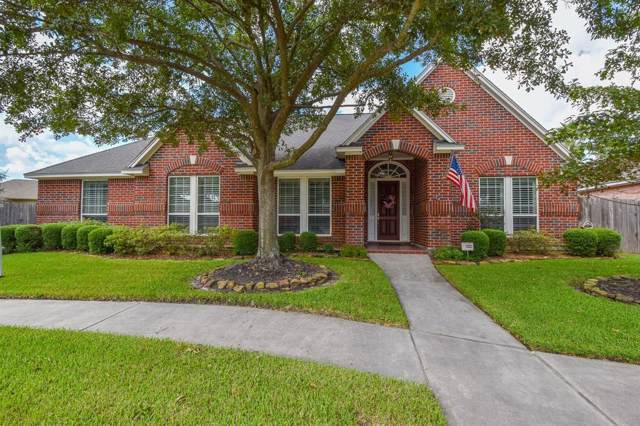 8545 Ivy Falls Court, Jersey Village, TX 77040 (MLS #57503658) :: Green Residential