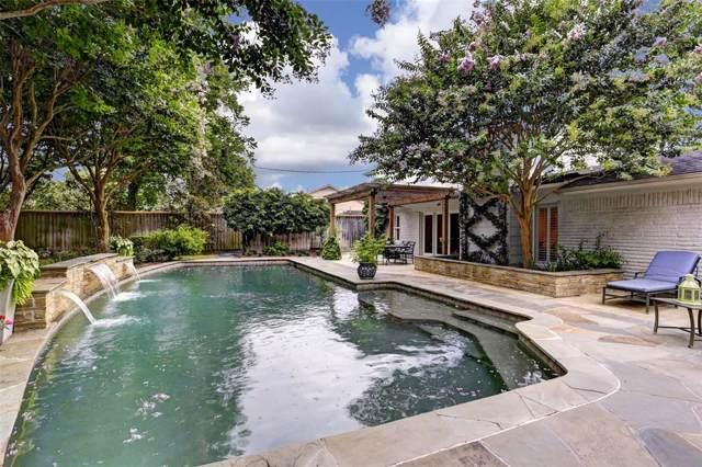 5507 Sylmar Road, Houston, TX 77081 (MLS #57582522) :: Giorgi Real Estate Group