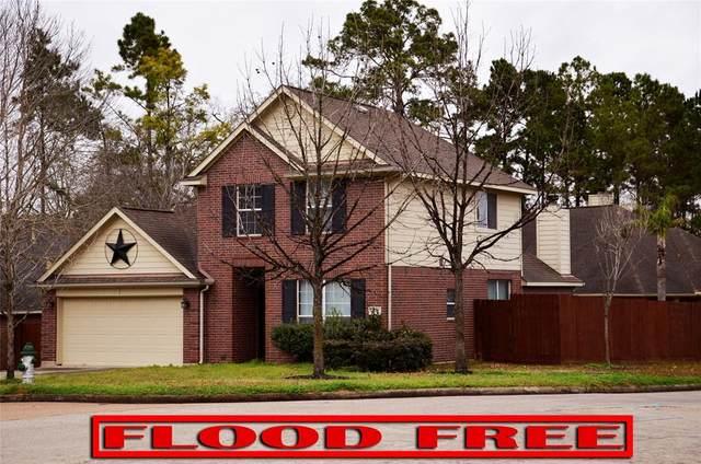 13402 Raintree Drive, Montgomery, TX 77356 (MLS #5767329) :: The Freund Group