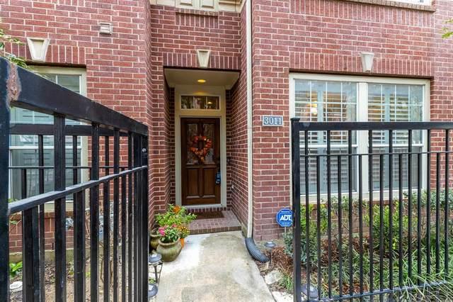 3011 Terrace Hills Lane, Houston, TX 77007 (MLS #57995675) :: Lerner Realty Solutions