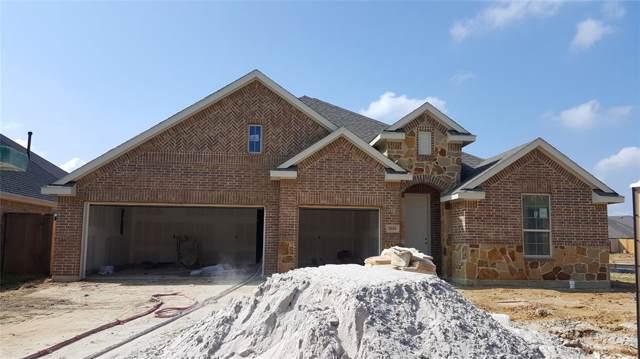 7619 Trailing Oaks Drive, Spring, TX 77379 (MLS #58067502) :: NewHomePrograms.com LLC