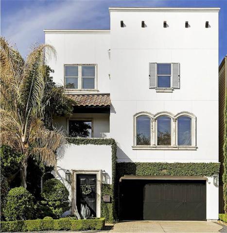 6608 Rodrigo Street, Houston, TX 77007 (MLS #58176358) :: Texas Home Shop Realty