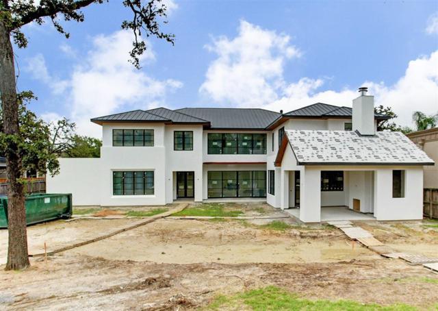 112 Glenwood, Houston, TX 77007 (MLS #58446010) :: Texas Home Shop Realty