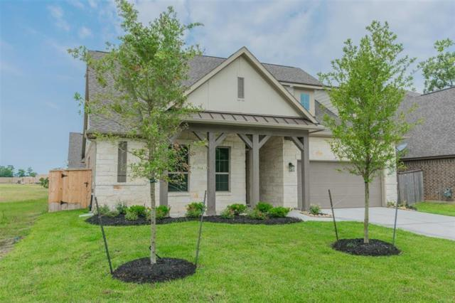 2414 Avenue A, Katy, TX 77493 (MLS #58498287) :: Texas Home Shop Realty
