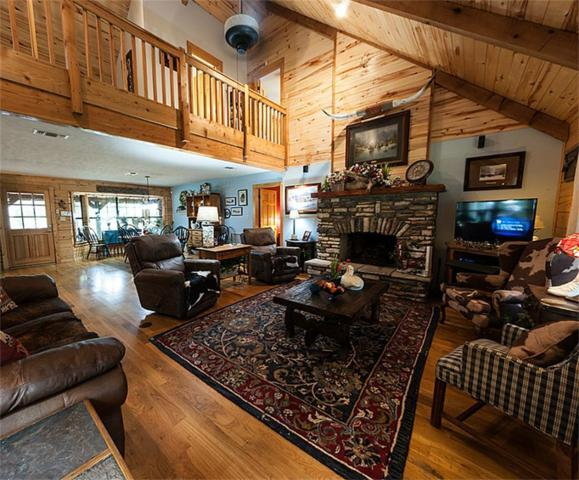 9602 A Breckenridge, Magnolia, TX 77354 (MLS #58522304) :: Giorgi Real Estate Group