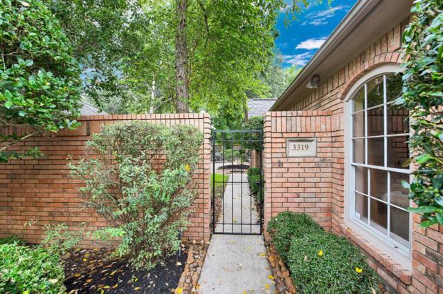 3319 Courtland Manor Lane, Houston, TX 77339 (MLS #58546590) :: Krueger Real Estate