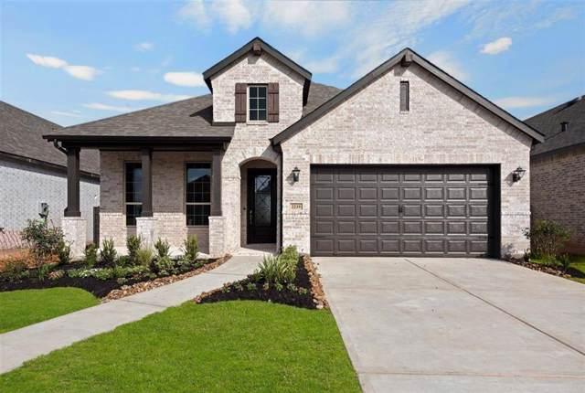 2239 Blackhawk Ridge, Manvel, TX 77578 (MLS #58654065) :: Texas Home Shop Realty