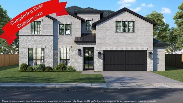 7423 Schiller Street, Houston, TX 77055 (MLS #58661441) :: Connell Team with Better Homes and Gardens, Gary Greene