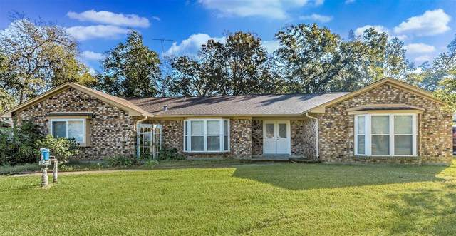 30 Hollychase Street, Richwood, TX 77531 (MLS #58827405) :: The Queen Team