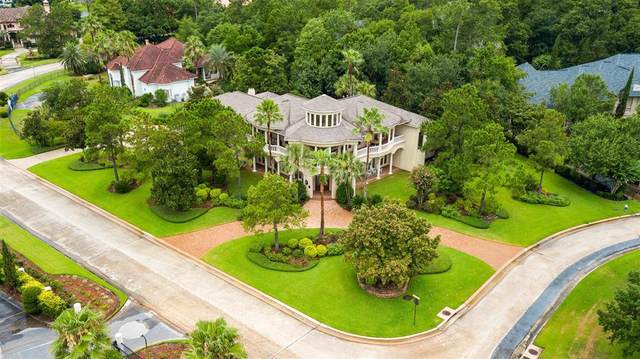 71 Windward Cove, The Woodlands, TX 77381 (MLS #59023423) :: The SOLD by George Team