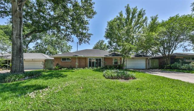 9805 Pine Lake Drive, Houston, TX 77055 (MLS #59184240) :: Texas Home Shop Realty