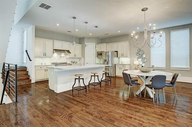 209 Avondale Street, Houston, TX 77006 (MLS #59200179) :: Ellison Real Estate Team