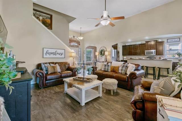 966 Wannan Lane, Conroe, TX 77301 (MLS #59895575) :: Giorgi Real Estate Group