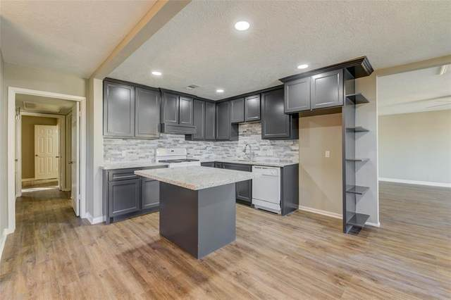 7746 Parker Road, Houston, TX 77016 (MLS #60060156) :: Lerner Realty Solutions