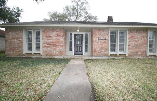 16114 Forest Bend Avenue, Friendswood, TX 77546 (MLS #60302466) :: Texas Home Shop Realty