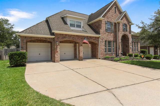 2122 Cias Trail Lane, Spring, TX 77386 (MLS #60559439) :: Giorgi Real Estate Group