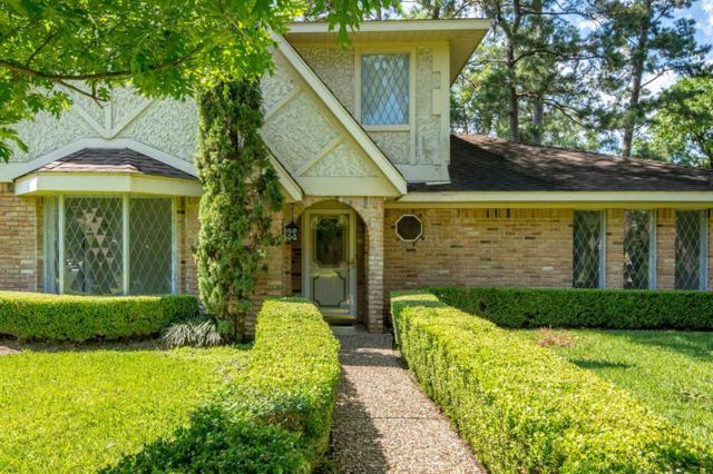 5214 Lodge Creek Drive, Houston, TX 77066 (MLS #6068489) :: The Sold By Valdez Team
