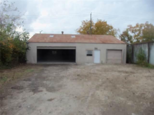 7816 Livingston Street, Houston, TX 77051 (MLS #60844711) :: Texas Home Shop Realty