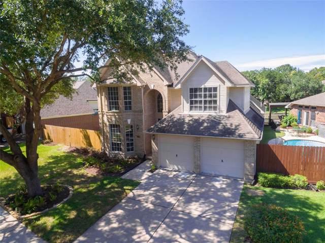 1219 Spinnaker Way, Sugar Land, TX 77498 (MLS #60849153) :: Texas Home Shop Realty