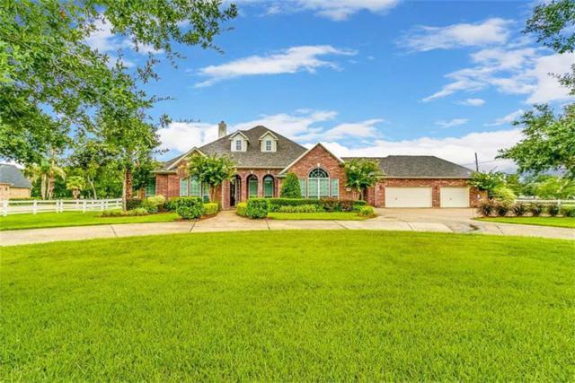 6302 Bridlewood, Richmond, TX 77469 (MLS #60854385) :: Giorgi Real Estate Group