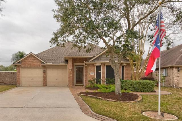 2310 Flagship Court, League City, TX 77573 (MLS #6092012) :: The SOLD by George Team