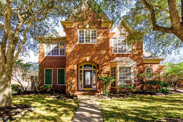 7103 Greatwood Trails Drive, Sugar Land, TX 77479 (MLS #61077614) :: The Sansone Group