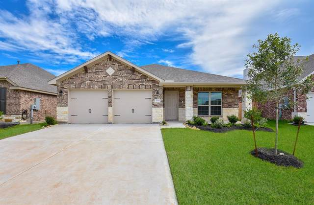 3119 Zachary Bay Lane, Dickinson, TX 77539 (MLS #61773731) :: The Jill Smith Team