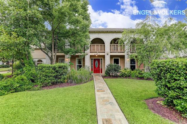4011 Laurel Grove Drive, Seabrook, TX 77586 (MLS #61798903) :: Texas Home Shop Realty