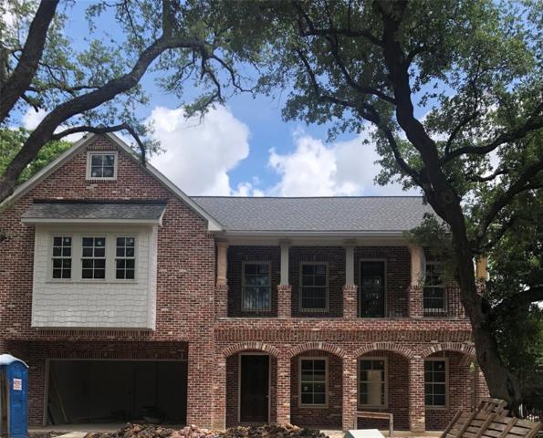 2404 Glen Haven Boulevard, Houston, TX 77030 (MLS #61813095) :: Krueger Real Estate