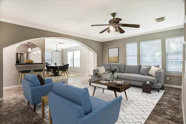 1501 Moody Street, Houston, TX 77009 (MLS #61909238) :: Ellison Real Estate Team