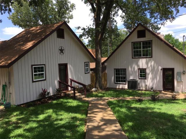 29 Connor Lane B, Huntsville, TX 77320 (MLS #61926641) :: Texas Home Shop Realty