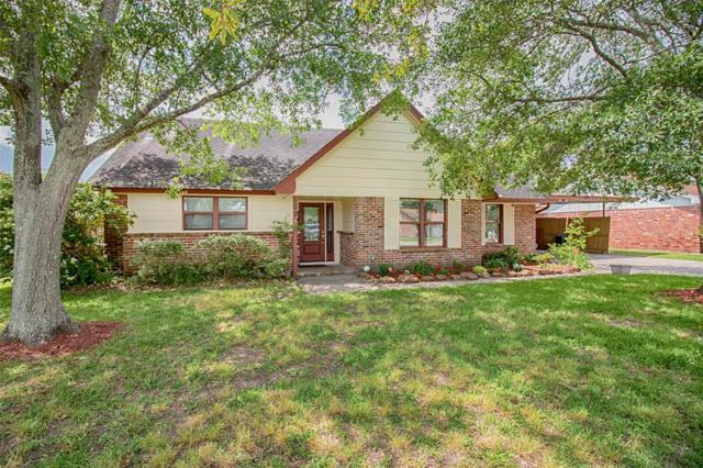509 Meadowlawn Street, Shoreacres, TX 77571 (MLS #62099617) :: Texas Home Shop Realty
