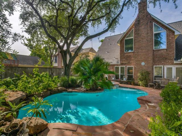 12527 Burgoyne Drive, Houston, TX 77077 (MLS #6220949) :: The Heyl Group at Keller Williams