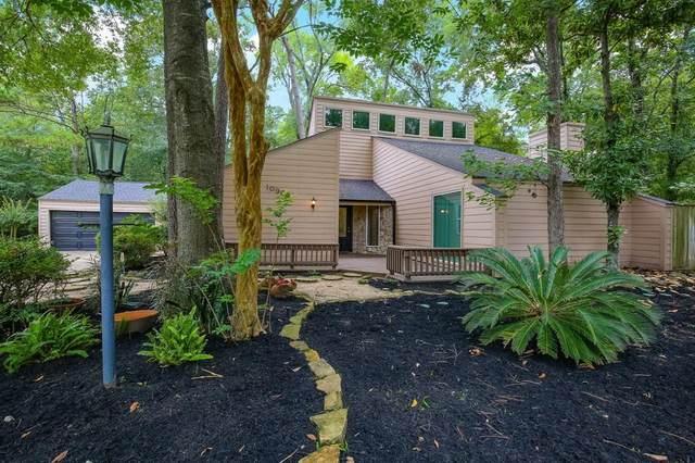 10906 Loggers Luck Place, The Woodlands, TX 77380 (MLS #62252454) :: Ellison Real Estate Team