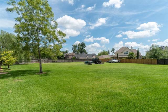 7603 Place Vendome, Spring, TX 77379 (MLS #62489135) :: The Heyl Group at Keller Williams