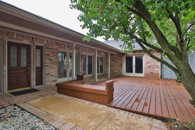 4814 Locust Street, Bellaire, TX 77401 (MLS #62711911) :: Texas Home Shop Realty