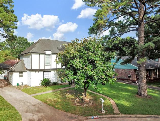 11910 Cedarcliff Drive, Houston, TX 77070 (MLS #62742897) :: Giorgi Real Estate Group