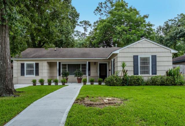 1230 Timbergrove, Houston, TX 77008 (MLS #62864540) :: Oscar Fine Properties