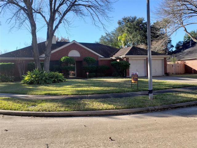 3110 Pickett Place, Missouri City, TX 77459 (MLS #63098452) :: Texas Home Shop Realty